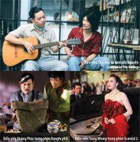Đầu tư phim Việt: Cạm bẫy lớn