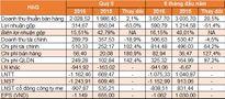 Thanh lý tài sản dưới giá vốn, HAGL lỗ ròng 1.153 tỷ đồng sau 6 tháng đầu năm