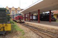 Thẩm định dự án, thiết kế xây dựng và sửa chữa định kỳ nhà ga đường sắt