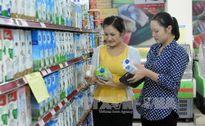 Hà Nội: Chỉ số giá tiêu dùng giảm nhẹ