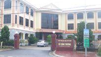 Gói thầu 'tai tiếng' tại Sở Công Thương Tuyên Quang: Vẫn mở thầu bất chấp bị tố