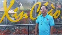 Vụ quán cà phê Xin Chào: Cách chức đại tá Nguyễn Văn Quý