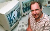 Ngày này 25 năm trước: Trang web đầu tiên được mở