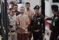 Hoãn xử vụ đánh bom ở Bangkok vì phiên dịch bị bắt