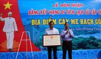Cà Mau: Công nhận hai di tích lịch sử cấp tỉnh
