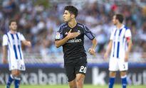 Marco Asensio là cuộc phiêu lưu của Real Madrid