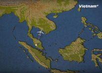 Vụ mất tích máy bay MH370 vẫn chìm trong bí ẩn