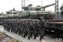 Dự đoán mục đích cuộc cải cách quân đội của Trung Quốc