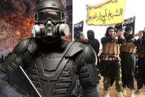 Xuất hiện đội quân bí mật đeo mặt nạ thủ tiêu hàng loạt đầu sỏ IS