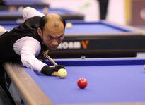16 tay cơ Việt Nam dự World Cup billiards carom 3 băng Guri 2016