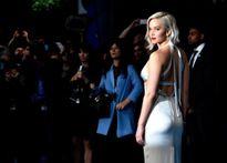 Jennifer Lawrence - Sao nữ có thù lao cao nhất