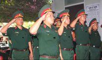 Đại úy quân đội dũng cảm hy sinh thân mình cứu đồng đội