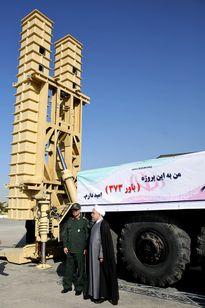 Đã có Bavar-373, tên lửa S-300 tới Iran cũng chỉ để... làm cảnh?