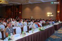 Sau 180 phút Đón Sóng Thực Phẩm Sạch, 60 doanh nghiệp ký cam kết vì sức khỏe người dùng ngay tại Hội thảo