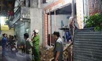 Thợ hồ bị điện giật chết thảm trong ngôi nhà xây dở