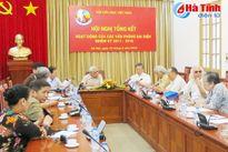 Bàn kế hoạch tổ chức lễ giỗ lần thứ 196 Đại thi hào Nguyễn Du
