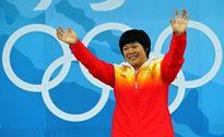 Huyền thoại cử tạ Trung Quốc có nguy cơ mất huy chương Olympic vì doping