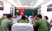 Cách chức, khiển trách 7 cán bộ trong vụ án quán cà phê Xin Chào