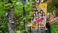 Hà Nội: Tháo dỡ toàn bộ bảng quảng cáo vi phạm trước ngày 3/9