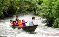 Nghệ An đón gần 2,5 triệu lượt khách du lịch trong 8 tháng