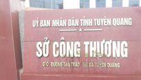 Gói thầu 'tai tiếng' tại Sở Công Thương Tuyên Quang: Bất ngờ về giá, tư cách dự thầu