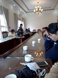 'Cầu cứu' các Ban ngành tỉnh Lâm Đồng