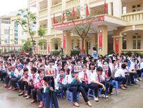 Các trường THCS, THPT tại Hà Nội dùng Sổ điểm điện tử từ năm học 2016-2017