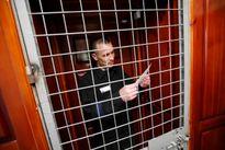 Cuộc sống trong tù ở vùng đất lạnh giá của Nga