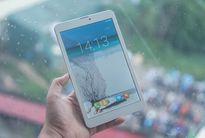 Tablet vỏ kim loại giá 2,5 triệu tại Việt Nam