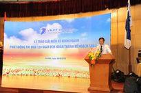VNPT thưởng lớn cho các Ý tưởng kinh doanh hay