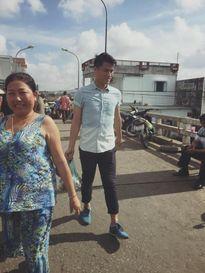 Mạc Hồng Quân nghỉ ngơi bên vợ mới, con trai anh đón kỳ nghỉ đầu tiên bên mẹ Ly Kute