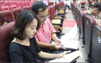 Tăng cường xét tuyển bổ sung Đại học đợt 1