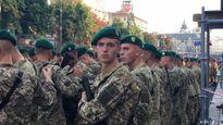 Ukraine và Nga 'lên gân' trước Ngày Độc lập của Ukraine