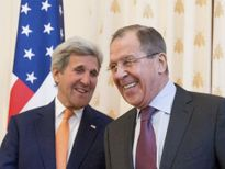 Ngoại trưởng Mỹ lại sang Nga bàn về Ukraine: Đồng lòng?