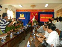 Vụ phá rừng pơmu Quảng Nam: Bắt ông trùm tại sân bay