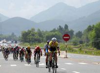 Chặng 2 Giải xe đạp quốc tế VTV – Cúp Tôn Hoa Sen 2016: Bắt đầu tăng tốc
