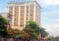 """Vụ """"Bệnh viện Thái Bình Dương Tam Kỳ lôi kéo bệnh nhân trái luật?"""":Bảo hiểm xã hội Quảng Nam ra văn bản chưa đúng luật?"""