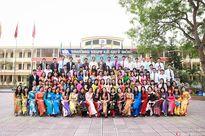 Trường THPT Lê Quý Đôn, Hải Phòng: Phấn khởi thi đua bước vào năm học 2016 – 2017