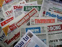 Diễn đàn 'Đạo đức Người làm báo Việt Nam': Rất cần thiết phải xây dựng một Quy định đạo đức nghề nghiệp mới