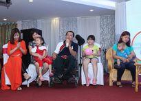 Kỳ tích 57 tuổi vẫn sinh đôi bé gái, bại liệt vẫn sinh con ở Việt Nam