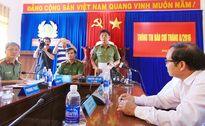 Khởi tố 9 đối tượng tham gia vụ phá rừng pơ mu ở Quảng Nam