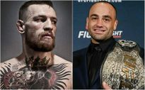 """Tin thể thao HOT 25/8: """"Gã điên UFC"""" bị châm chọc"""
