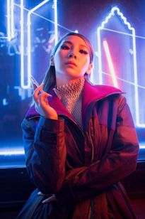 Single Mỹ tiến của CL (2NE1) 'sát nút' Taylor Swift, Katy Perry trên BXH Billboard