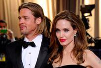 Angelina Jolie khiến Brad Pitt 'ngạt thở' vì ghen tuông quá mức