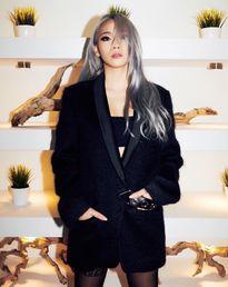 Báo Hàn đưa tin single Mỹ tiến của CL được báo Mỹ khen: Chỉ là chiêu trò truyền thông?