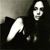 Hình ảnh Angelina Jolie trong mắt 'phó nhòm' Brad Pitt