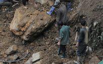 Không có người nước ngoài thiệt mạng ở bãi vàng tại thôn Mả Sa Phìn