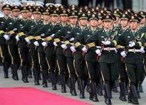 Tướng Quân ủy Trung ương Trung Quốc bị bắt do vi phạm kỷ luật Đảng