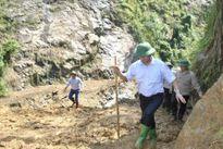 Sập hầm vàng Lào Cai: 'Mạng người không thể giấu được'