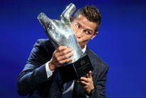 Ronaldo bất ngờ muốn nhường danh hiệu cho sao tuyển Pháp